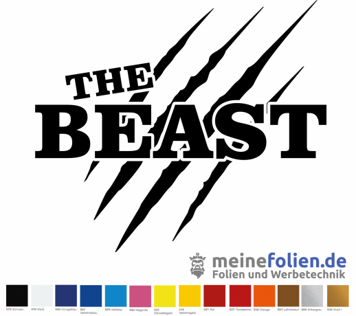 aufkleber-the-beast-jdm-sticker-big-0