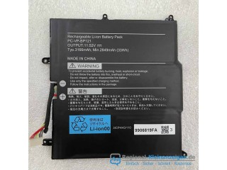 Akku für NEC PC-VP-BP121