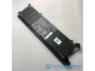 HP DX06XL Akku für HP Omen X 2S 15-dg0001nc 15-dg0003nc