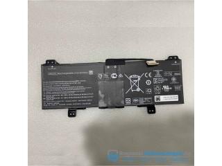 Hochwertige Ersatzbatterie für HP GB02XL (7.7V/8.8V, 47.3Wh 6000mAh)