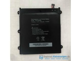 Hochwertige Ersatzbatterie für InFocus MLP328488 (3.7V/4.2V, 3150mAh/11.65WH)