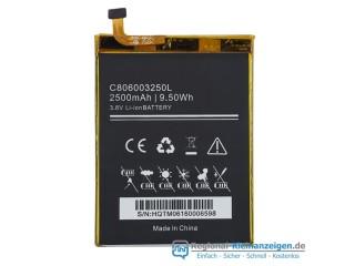 BLU C806003250L Akku für BLU Win Hd 5.5 X150Q X150
