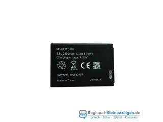 ZTE WD670 Akku für ZTE Reliance Wi-Pod 4G LTE