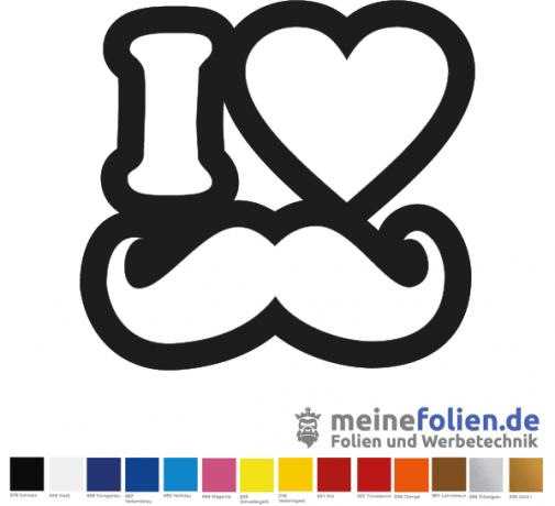 aufkleber-i-love-beard-jdm-sticker-big-0