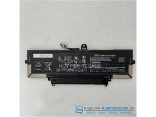 Hochwertige Ersatzbatterie für HP HK04XL (7.7V/8.8V, 54WH/6669mAH)