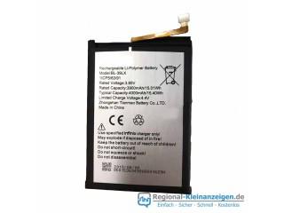 Hochwertige Ersatzbatterie für Infinix BL-39LX (3.85V/4.4V, 3900mAh/15.01WH)