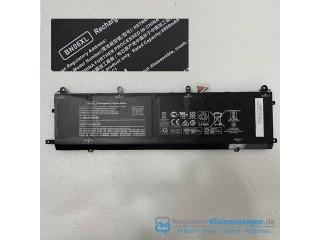 Hochwertige Ersatzbatterie für HP BN06XL (11.55V/13.2V, 72.9WH 6000mAh)