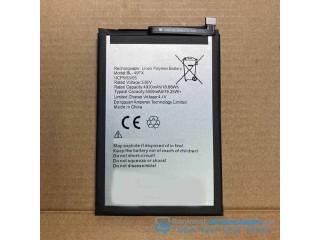 Hochwertige Ersatzbatterie für Infinix BL-49FX (3.85V/4.4V, 4900mAh/18.86WH)