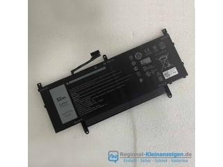 Hochwertige Ersatzbatterie für Dell N7HT0 (7.6V/8.9V, 52Wh)