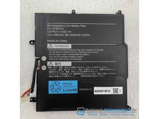 Hochwertige Ersatzbatterie für NEC PC-VP-BP121 (11.52V, 33Wh 2849mA