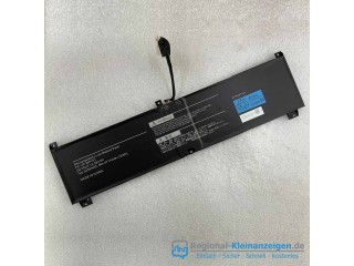 Hochwertige Ersatzbatterie für NEC PC-VP-WP151 (15.36V, 4711MAH 72Wh)