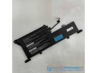 Hochwertige Ersatzbatterie für NEC PC-VP-BP136 (11.52V, 33Wh 2849mAh)