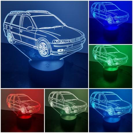 opel-vectra-b-led-dekoleuchte-sehr-dekorativ-mit-farbwechsel-in-7-farben-big-0