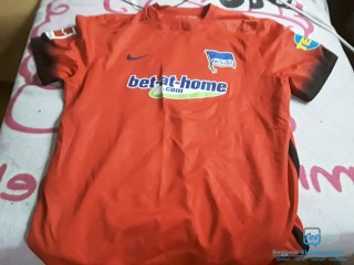 Verkaufe Fantrikot von Hertha BSC Berlin
