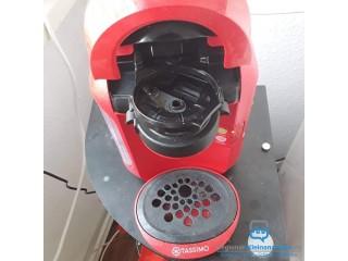 Verkaufe Tassimo Kaffeemaschine