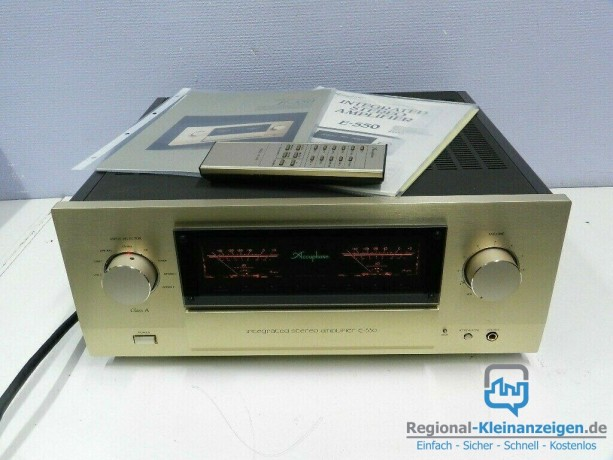accuphase-e-550-pia-high-end-vollverstarker-dac-20-ad-20-vollaustattung-big-0