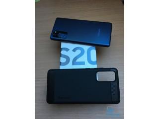 Samsung Galaxy S20 FE neu 2021