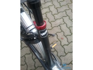 Diamant E Bike Bosch Mittelmotor TOP ZUSTAND