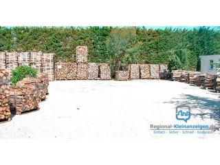 Billiges Brennholz + Kostenlose Lieferung in alle Städte