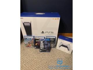 Spielekonsole PlayStation 5