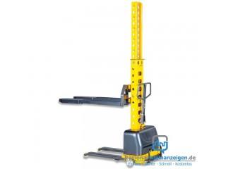 Mitnahme Mini-Stapler mit Elektrohub Vango 500 kg 1,3 m