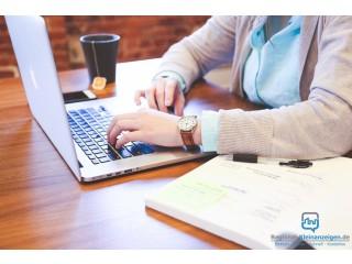 Textkorrektur und akademische Hilfe
