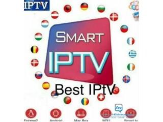 Smart TV IPTV