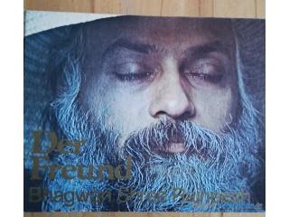 Der Freund. Briefe von 1962-1971 Bhagwan Shree Rajneesh + 1 Foto