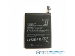Xiaomi BN48 Akku für Xiaomi Redmi Note 6 Pro