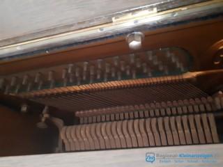 Wunderschönes Klavier von Glass & Co Heilbronn