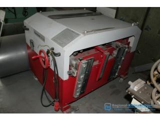 Falzformer Winkelfalz Dachfalzbleche Schlebach SPM 30 80