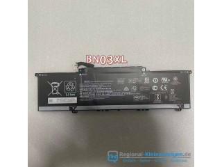 HP BN03XL Akku für HP Envy x360 15m-ee013dx HSTNN-OB1O L77034-005