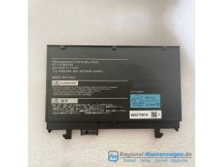 Akku für NEC PC-VP-WP150
